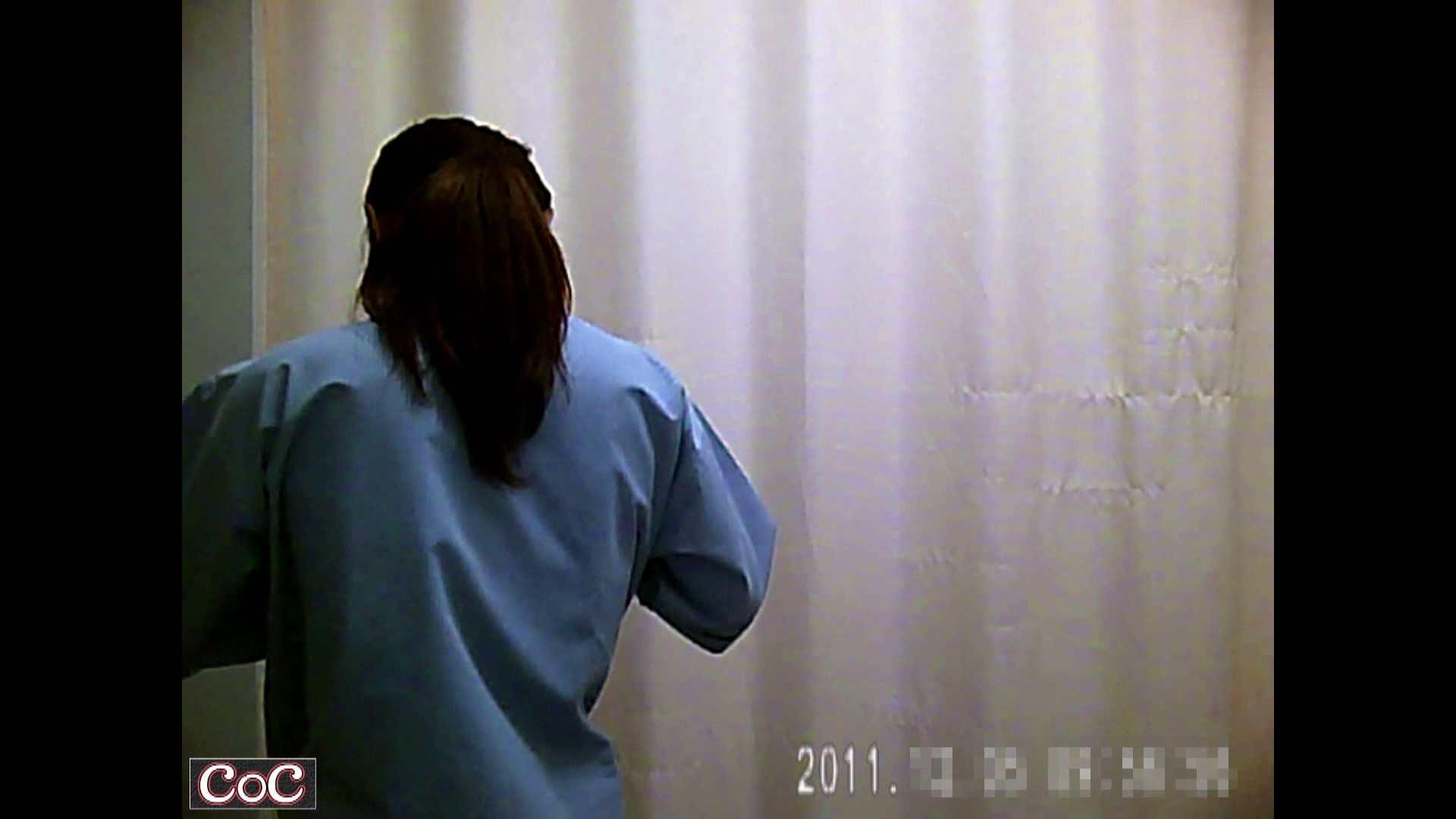 無料アダルト動画:病院おもいっきり着替え! vol.111:ピープフォックス(盗撮狐)