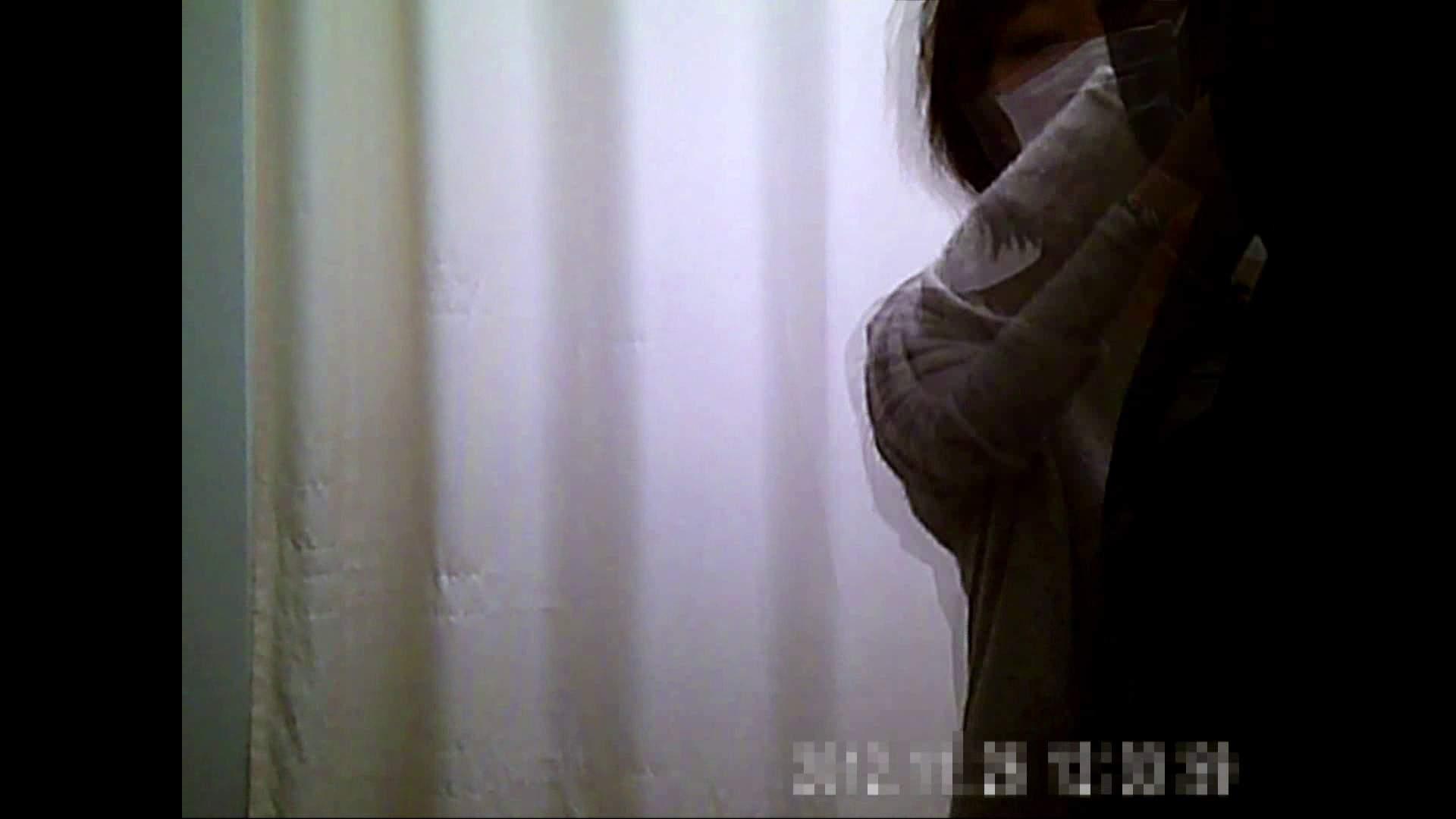 無料アダルト動画:病院おもいっきり着替え! vol.159:ピープフォックス(盗撮狐)