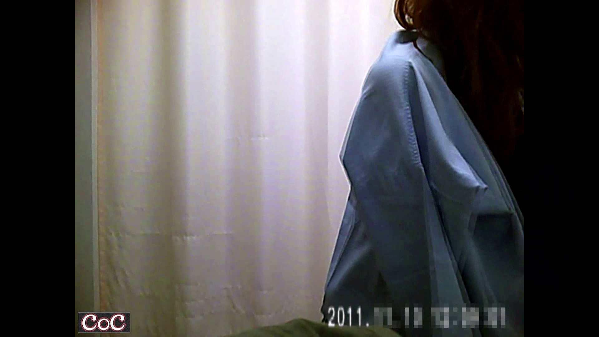 無料アダルト動画:病院おもいっきり着替え! vol.87:ピープフォックス(盗撮狐)
