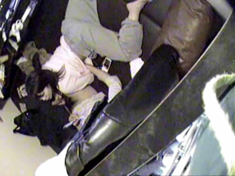 無料アダルト動画:インターネットカフェの中で起こっている出来事 vol.009:ピープフォックス(盗撮狐)