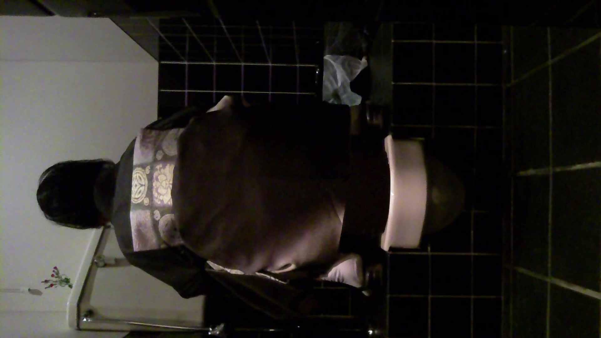無料アダルト動画:美女の集まる飲み屋洗面所 vol.03:ピープフォックス(盗撮狐)