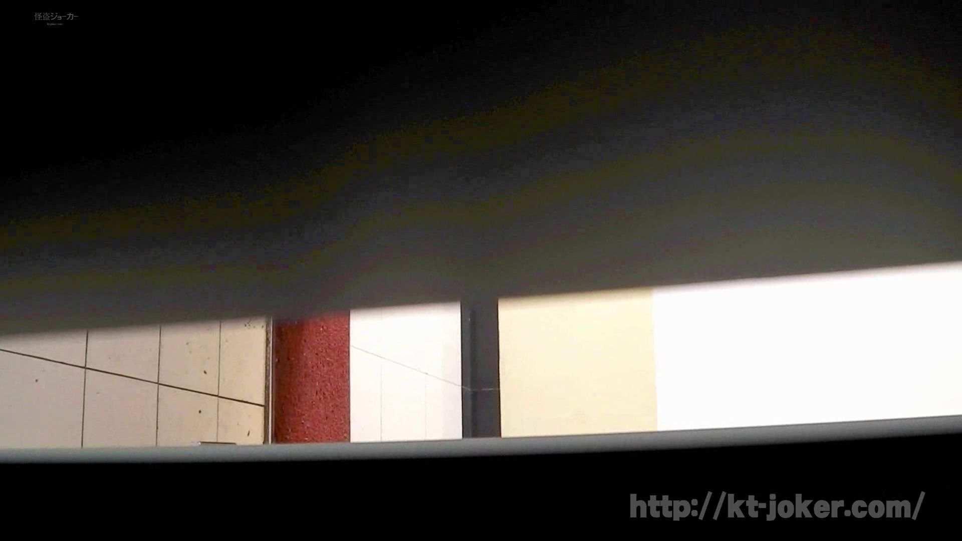 無料アダルト動画:命がけ潜伏洗面所! vol.63:ピープフォックス(盗撮狐)