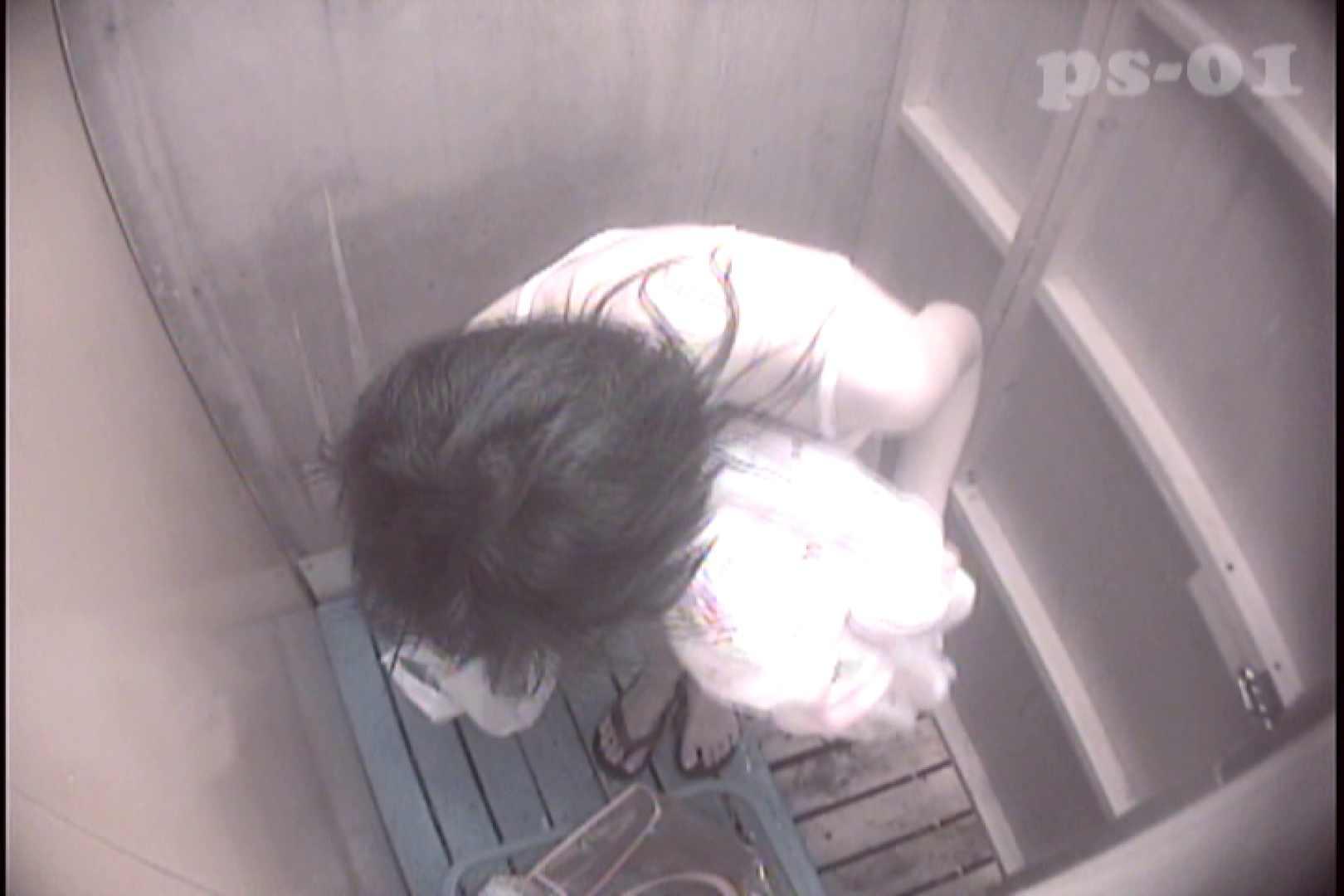無料アダルト動画:File.02 貧乳と下着がナイス!:ピープフォックス(盗撮狐)