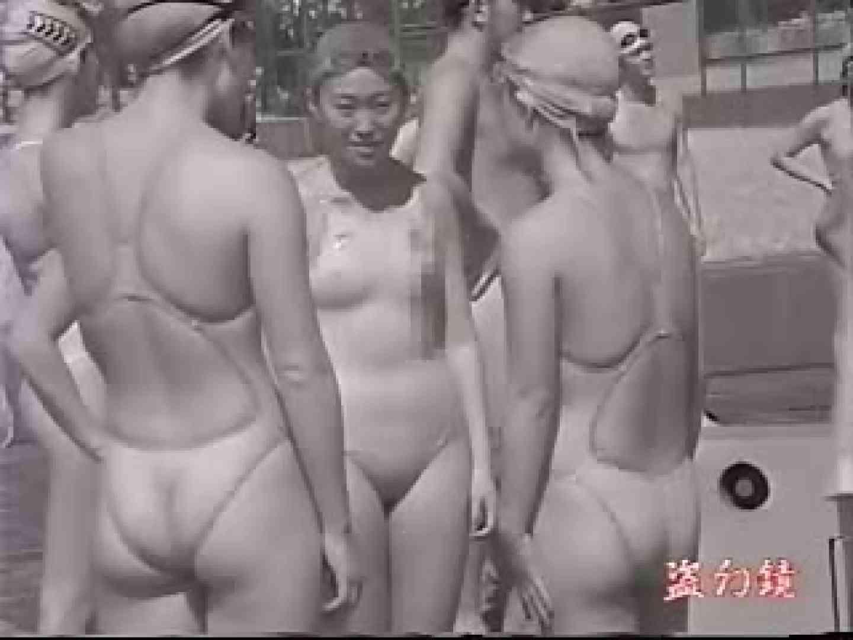 無料アダルト動画:透ける競泳大会 Vol.2:ピープフォックス(盗撮狐)