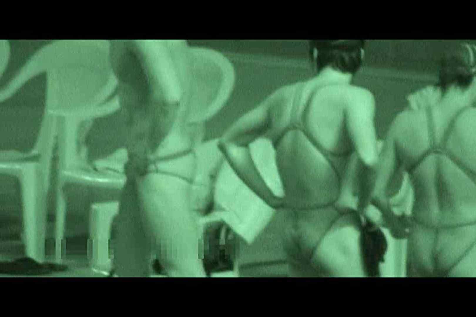 無料アダルト動画:びっくり!スケスケ水着Vol.9:ピープフォックス(盗撮狐)