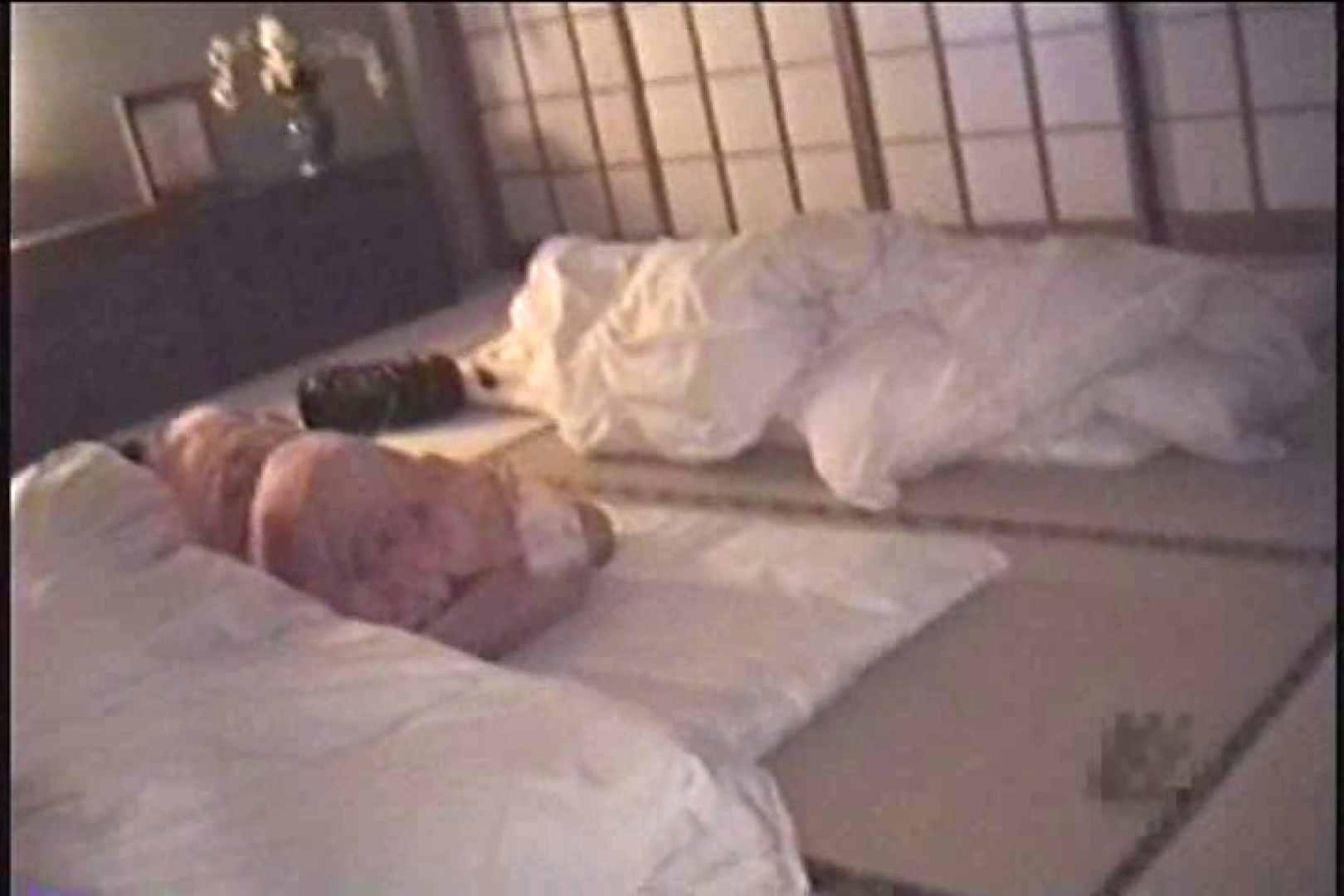無料アダルト動画:暗躍する夜這い師達Vol.6:ピープフォックス(盗撮狐)
