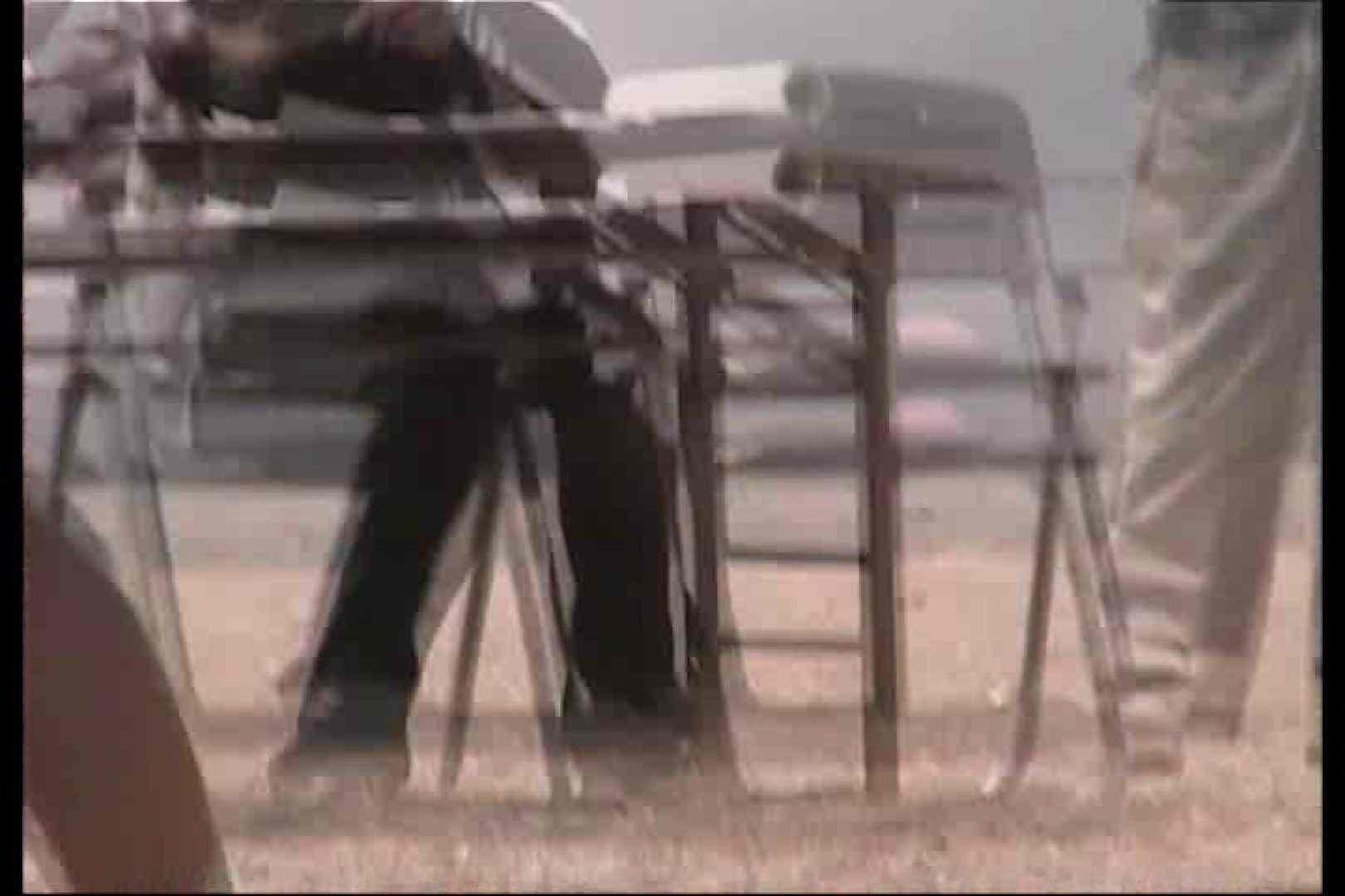無料アダルト動画:学生達のグダグダビーチバレーVol.10:ピープフォックス(盗撮狐)
