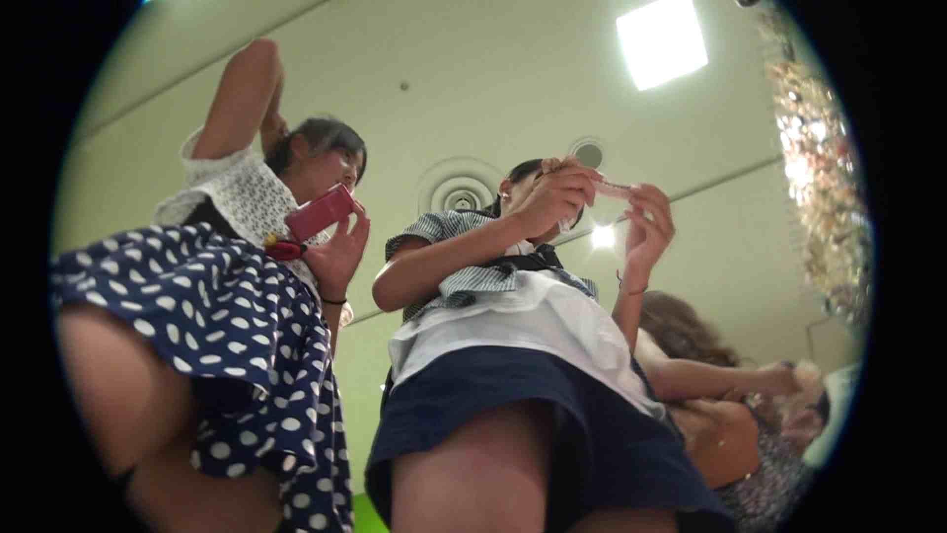 無料アダルト動画:(FHD)ドリーム★アングルさんの逆さの極意 VOL.11:ピープフォックス(盗撮狐)